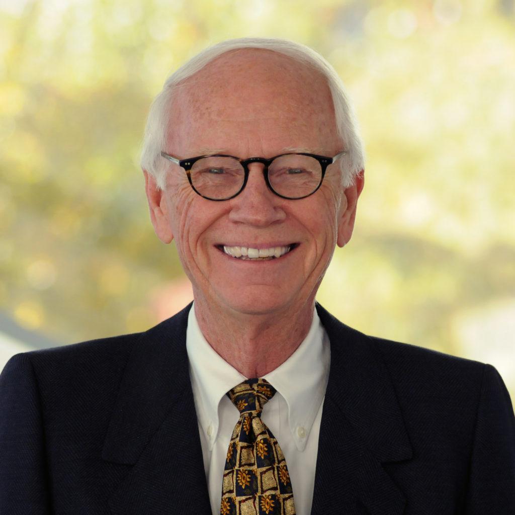Allen D. Evans