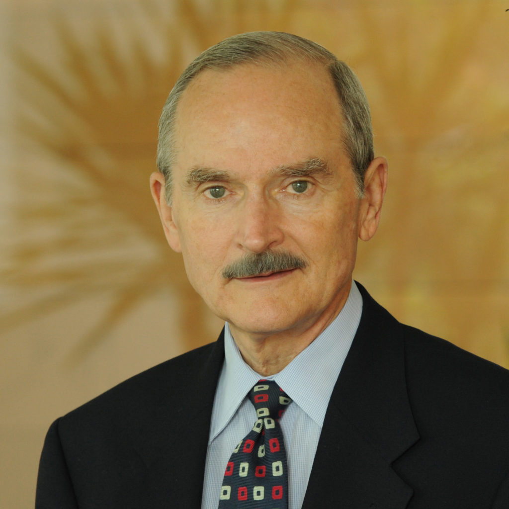 Arlen E. Fielden