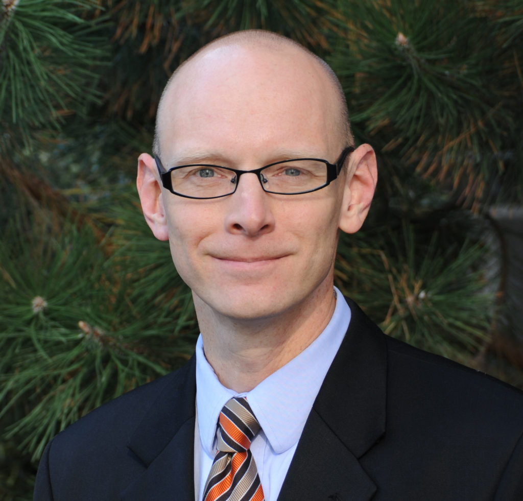 Elliot P. Anderson