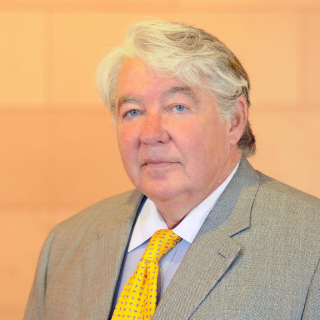 Greg McKenzie