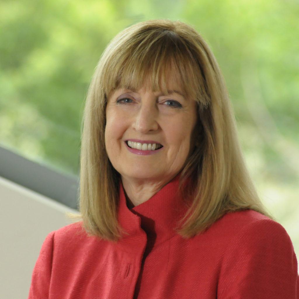 Judy Hamilton Morse