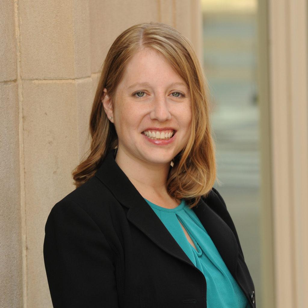 Melanie Wilson Rughani