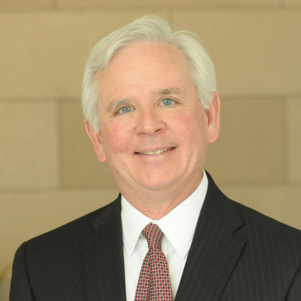 Richard P. Propester