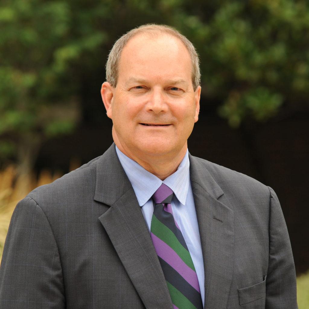 Randall J. Snapp