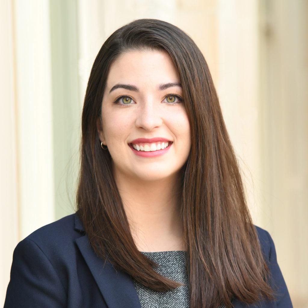 Lauren Kiefner