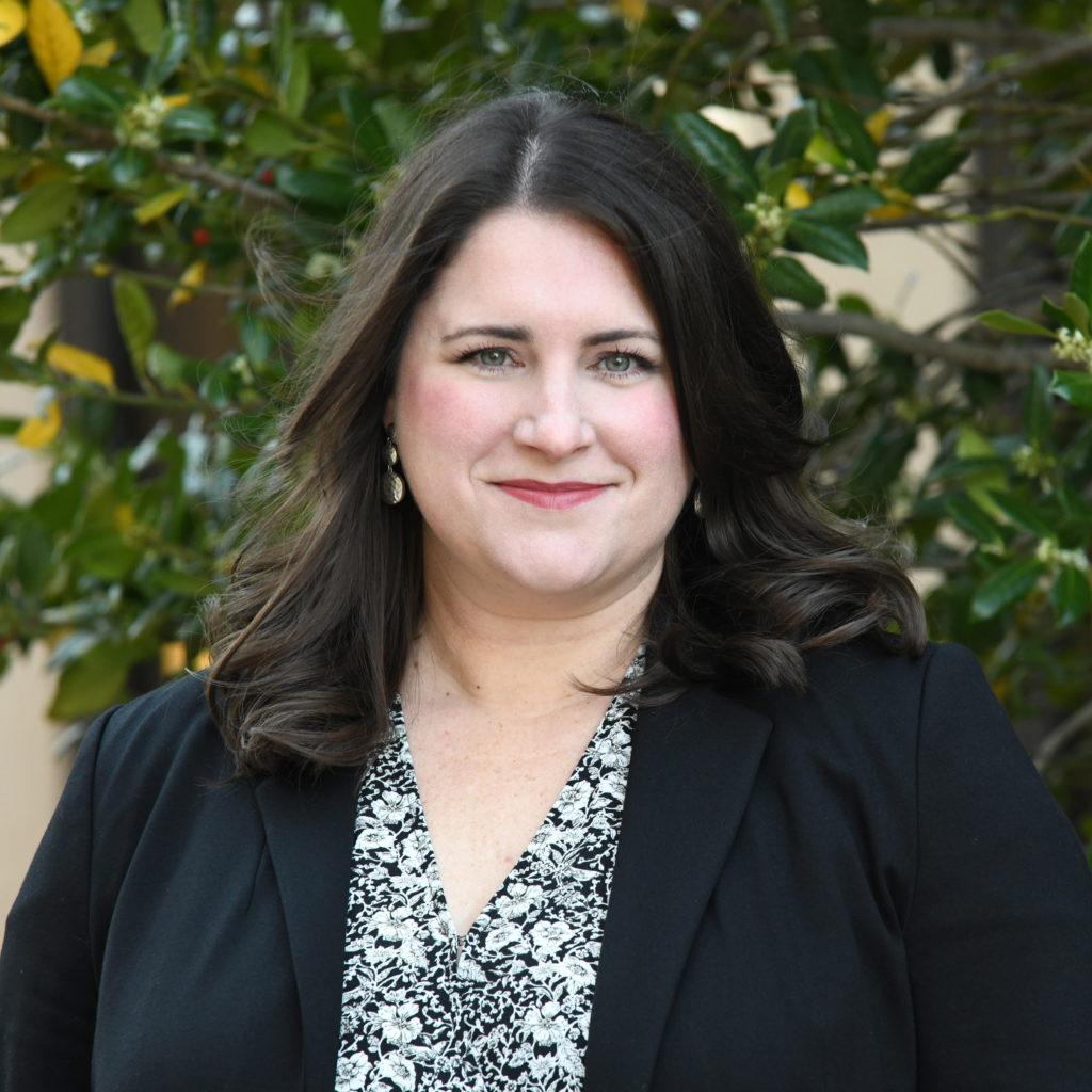 Maggie K. Martin